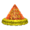 New Year's Hat (Orange) NH Icon.png