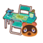 Tom Nook's Office Table PC Icon.png