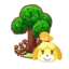 Isabelle's Leisure Tree PC Icon.png