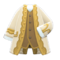 Noble Coat (White) NH Icon.png