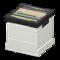 Record Box (White - None) NH Icon.png