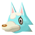 Skye's Pocket Camp icon