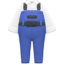 Fishing Waders (Navy Blue) NH Icon.png