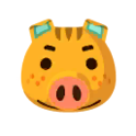 Kevin's Pocket Camp icon