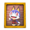 Rover's Photo (Gold) NH Icon.png