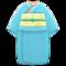 Simple Visiting Kimono (Aqua) NH Icon.png