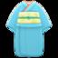 Simple Visiting Kimono