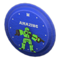 Throwback Wall Clock (Blue) NH Icon.png