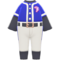 Baseball Uniform (Navy Blue) NH Icon.png