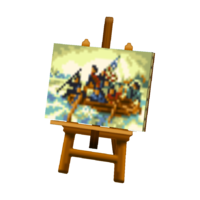 Classic Painting