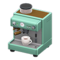 Espresso Maker (Green) NH Icon.png