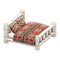 Log Bed (White Birch - Southwestern Flair) NH Icon.png