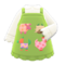 Mom's Handmade Apron (Animals) NH Icon.png