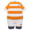 Rugby Uniform (Orange & White) NH Icon.png