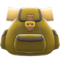Traveler's Backpack (Brown) NH Icon.png