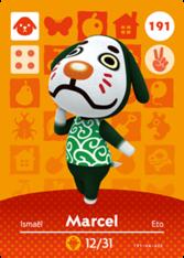 191 Marcel amiibo card NA.png