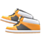 Basketball Shoes (Orange) NH Icon.png