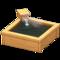 Cypress Bathtub (Natural Wood) NH Icon.png