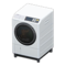 Deluxe Washer (White) NH Icon.png