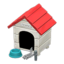 Doghouse (Red)