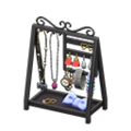 Accessories Stand (Black) NH Icon.png