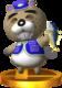 Chip SSB4 Trophy (3DS).png