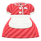 Diner Uniform (Red) NH Icon.png