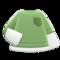 Layered Shirt (Green) NH Icon.png