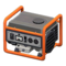 Outdoor Generator (Orange) NH Icon.png