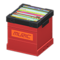 Record Box (Red - Logo) NH Icon.png
