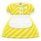Diner Uniform (Yellow) NH Icon.png
