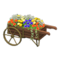 Garden Wagon (Dark Brown) NH Icon.png