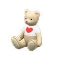 Baby Bear (Cream - Heart) NH Icon.png