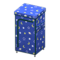 Clothes Closet (Blue) NH Icon.png