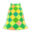 Dazed Dress (Green) NH Icon.png