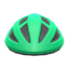 Bicycle Helmet (Green) NH Icon.png