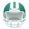 Football Helmet (Green) NH Icon.png