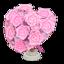 Heart-Shaped Bouquet