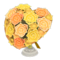 Heart-Shaped Bouquet (Yellow) NH Icon.png