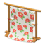 Kimono Stand (Camellia)