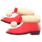 Pom-Pom Boots (Red) NH Icon.png