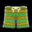 Vibrant Shorts