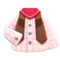 Western Shirt (Pink) NH Icon.png