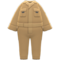 Jumper Work Suit (Brown) NH Icon.png