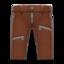 Pleather Pants