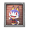 Rover's Photo (Silver) NH Icon.png