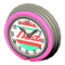 Diner Neon Clock (Pink - Red Lines) NH Icon.png
