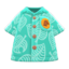 Green Nook Inc. Aloha Shirt