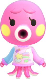 Marina - Nookipedia, the Animal Crossing wiki