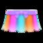 Petal Skirt